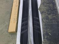 Пороги комплект для Prado 120 за 70 000 тг. в Актау