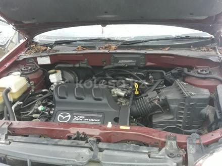 Двигатель за 346 546 тг. в Алматы