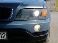BMW X5 2002 года за 2 900 000 тг. в Актау