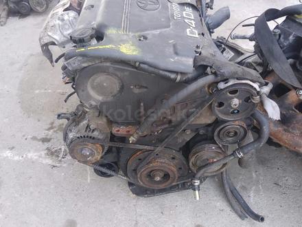 Двигатель 1cd-FTV (D-4d) Тойота за 250 000 тг. в Шымкент – фото 2