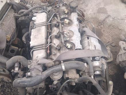 Двигатель 1cd-FTV (D-4d) Тойота за 250 000 тг. в Шымкент – фото 4