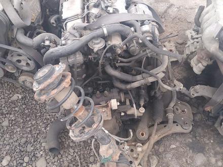 Двигатель 1cd-FTV (D-4d) Тойота за 250 000 тг. в Шымкент – фото 6