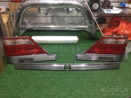 Комплект фонарь для Mercedes-Benz w140 за 45 000 тг. в Караганда – фото 2