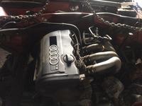 Двигатель ADR за 111 тг. в Алматы
