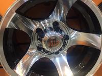 R16 Toyota Land Cruiser 100 GX 5шт. за 200 000 тг. в Уральск
