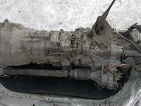 Контрактную коробку передач (механика) за 777 тг. в Алматы