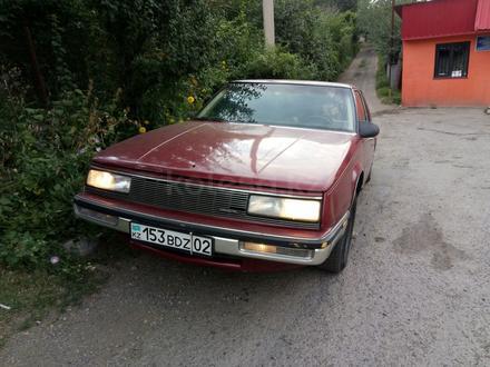 Buick LE Sabre 1987 года за 2 600 000 тг. в Алматы