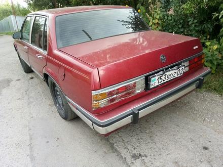 Buick LE Sabre 1987 года за 2 600 000 тг. в Алматы – фото 4