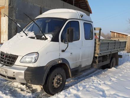ГАЗ  331063-628 2014 года за 5 200 000 тг. в Усть-Каменогорск – фото 7