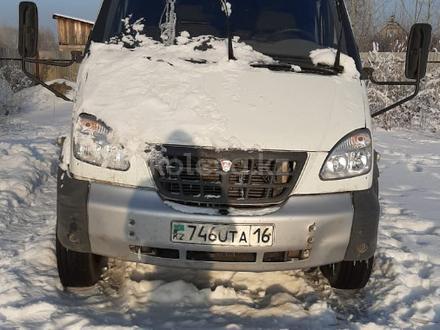 ГАЗ  331063-628 2014 года за 5 200 000 тг. в Усть-Каменогорск – фото 3