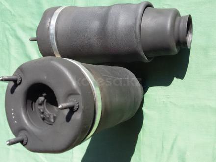 Пневмобаллоны пневмоподушки Mercedes Мерседес GL ML R за 75 000 тг. в Костанай – фото 2