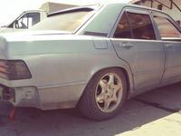 Mercedes-Benz 190 1987 года за 620 000 тг. в Шымкент