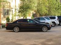 BMW 735 2001 года за 2 500 000 тг. в Жанаозен