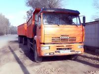 КамАЗ  6520 2005 года за 10 000 000 тг. в Караганда