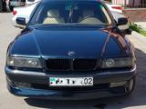 BMW 740 1996 года за 2 500 000 тг. в Алматы