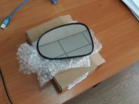 Зеркало боковое левое daewoo matiz за 3 000 тг. в Павлодар