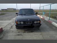 BMW 520 1991 года за 650 000 тг. в Караганда