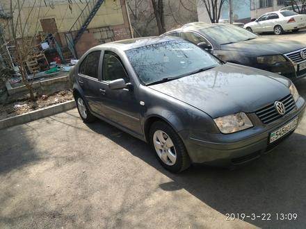 Volkswagen Jetta 2004 года за 2 200 000 тг. в Алматы – фото 8