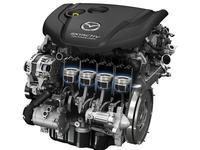 Контрактный двигатель mazda6 2012 — наст. Время за 1 234 тг. в Караганда