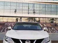 Nissan Qashqai 2018 года за 8 800 000 тг. в Нур-Султан (Астана)