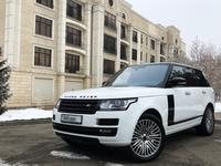 Land Rover Range Rover 2014 года за 25 300 000 тг. в Алматы