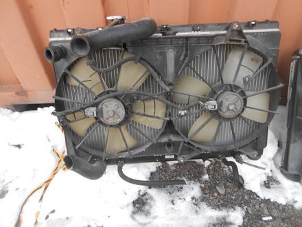 Диффузор радиатора в сборе радиатор Altezza IS за 25 000 тг. в Алматы – фото 2