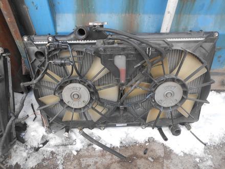 Диффузор радиатора в сборе радиатор Altezza IS за 25 000 тг. в Алматы – фото 4