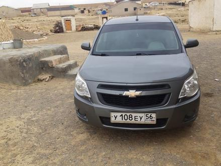 Chevrolet Cobalt 2013 года за 2 000 000 тг. в Актау – фото 2