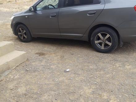 Chevrolet Cobalt 2013 года за 2 000 000 тг. в Актау – фото 4