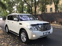 Nissan Patrol 2012 года за 16 300 000 тг. в Алматы