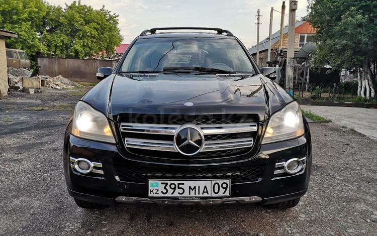 Mercedes-Benz GL 450 2008 года за 5 800 000 тг. в Караганда