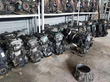 Двигатель Toyota Camry 40 (тойота камри 40) за 111 тг. в Алматы – фото 2