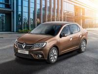 Renault Logan, megane, sandero, kangoo, lada largus 1.6 за 11 000 тг. в Алматы