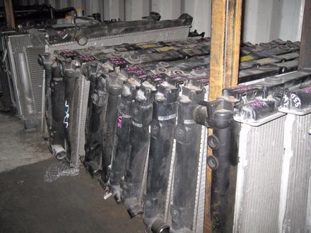 Радиатор за 222 тг. в Алматы – фото 2