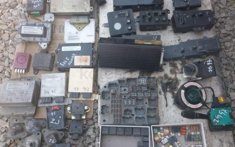 Эбу электронный блок управления за 555 тг. в Алматы