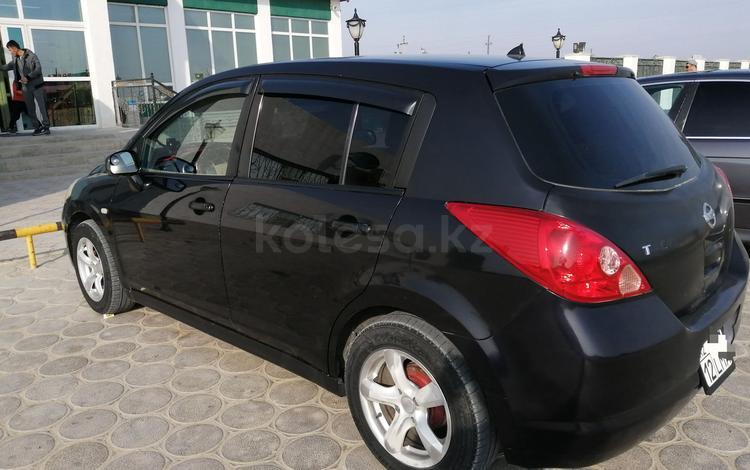 Nissan Tiida 2005 года за 2 500 000 тг. в Актау