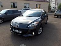 Mazda 3 2011 года за 3 800 000 тг. в Нур-Султан (Астана)