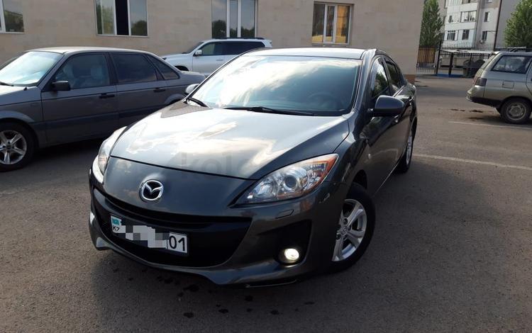 Mazda 3 2011 года за 3 600 000 тг. в Нур-Султан (Астана)