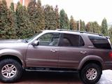 Toyota Sequoia 2005 года за 8 000 000 тг. в Алматы