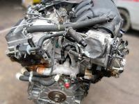 Двигатель lexus rx350 за 111 тг. в Алматы