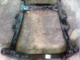 Передняя балка для Lada Largus за 47 800 тг. в Капшагай