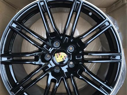 Новые диски на Porsche Cayenne R20-R21 Имеются за 250 000 тг. в Алматы