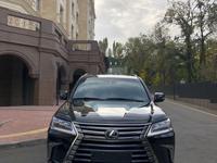 Lexus LX 570 2017 года за 36 500 000 тг. в Алматы