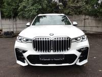 BMW X7 2019 года за 42 000 000 тг. в Алматы