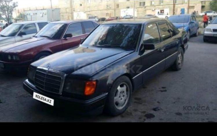 Mercedes-Benz E 200 1990 года за 980 000 тг. в Караганда