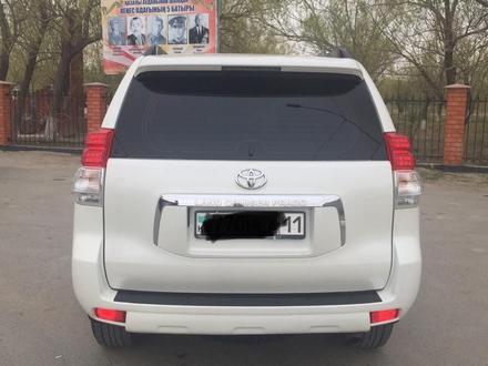 Toyota Land Cruiser Prado 2011 года за 10 500 000 тг. в Кызылорда – фото 6