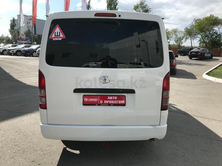 Toyota HiAce 2006 года за 3 500 000 тг. в Костанай – фото 16