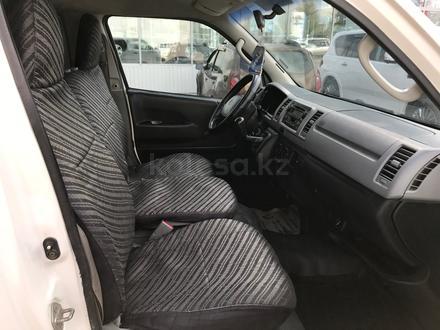 Toyota HiAce 2006 года за 3 500 000 тг. в Костанай – фото 34