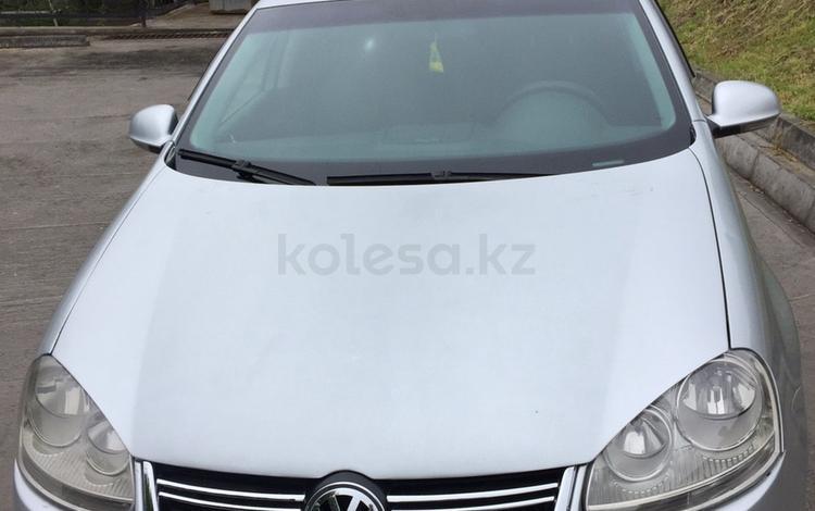 Volkswagen Jetta 2007 года за 2 300 000 тг. в Шымкент