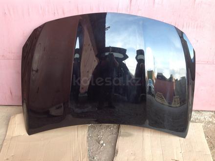Капот черный в сборе идеал мерседес GLA, гла за 111 111 тг. в Алматы – фото 2